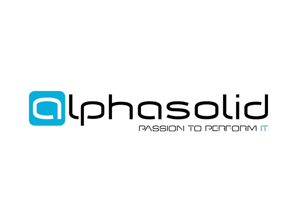 Alphasolid IT GmbH