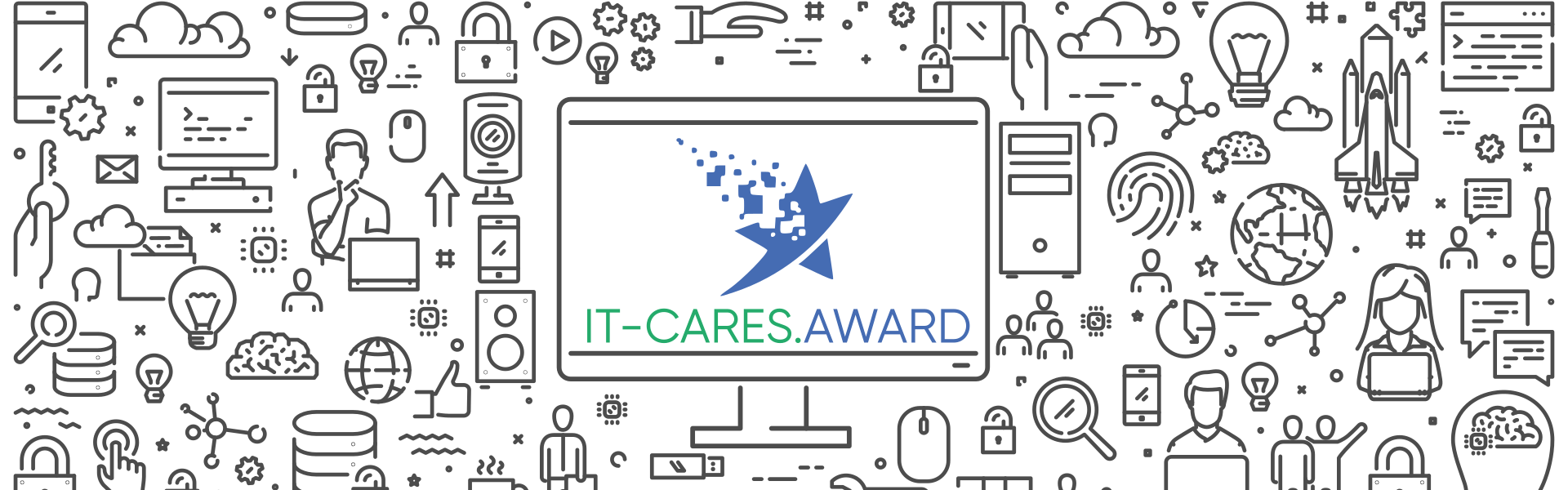 IT-Cares Award